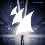 RAYEL, Andrew feat JONNY ROSE - Daylight (Front Cover)