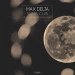 DELTA, Max - Night Club (Front Cover)