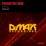 PARAMETRIC MIND - The Gate (Front Cover)