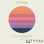 PACIELLO, Jo - Disco Rockers (Front Cover)