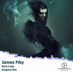 FIBY, James - Dark Lady (Front Cover)