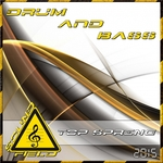 Drum & Bass Top Spring 2015