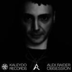 RAIDER, Alex - Obsession (Front Cover)