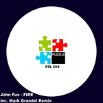 FUX, John - Fire (Front Cover)