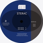 STERAC - Different Strokes (Front Cover)