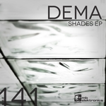 DEMA - Shades EP (Front Cover)