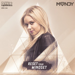 MANDY - Reset Your Mindset (Front Cover)
