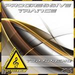 Progressive Trance Top Spring 2015