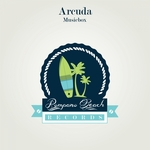 ARCUDA - Musicbox (Front Cover)