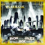 VOURTEQUE - The Iron & Jazz Age (Front Cover)