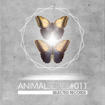 VARIOUS - Animal Series Vol 11 (Front Cover)