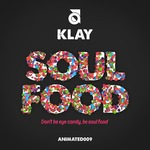 KLAY - Soul Food EP (Front Cover)