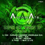 Depth Of Vision Vol 3