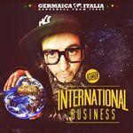 KG MAN - International Business (Front Cover)