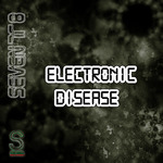 SEVENT8 - Electronic Disease (Front Cover)