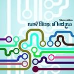 New Faces Of Techno Vol 16