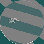 VARIOUS - Embrion Essentials 4 (Front Cover)