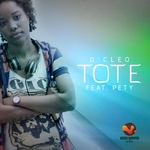 D'CLEO feat PETY - Tote (Front Cover)