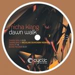 KLANG, Micha - Dawn Walk (Front Cover)