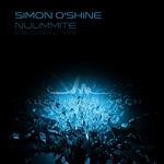 O'SHINE, Simon - Nuummite (Front Cover)