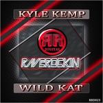 KEMP, Kyle - Wild Kat (Front Cover)