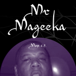 MR MAGEEKA - Most (Front Cover)