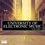 University Of Electronic Music Vol 3