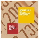 VARIOUS - Sonar 2015 Collection EP (Front Cover)