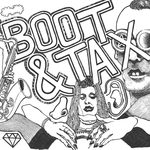 BOOT & TAX - Boot & Tax (Front Cover)