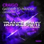 CRAIGO - Gateway To Paradise (Front Cover)