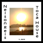 REIS, Nelson - Toca House (Front Cover)