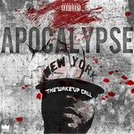 APOCALYPSE - The Wake Up Call (Front Cover)
