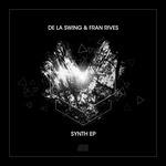 DE LA SWING/FRAN RIVES - Synth EP (Back Cover)