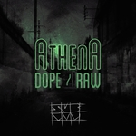 ATHENA - Dope (Front Cover)