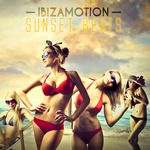 IBIZAMOTION - Sunset Beats (Front Cover)