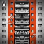 BSB - The Movement (Front Cover)
