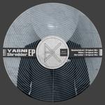 YARNI - Shredder (Front Cover)