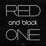 EDMUND/LE VINYL/SISTEMATIC/DA FUNK/JESUS PABLO - Red & Black Vol 1 (Front Cover)