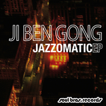 Jazzomatic EP