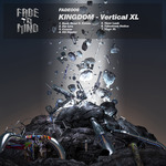 KINGDOM - Vertical XL (Front Cover)