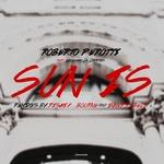 PEROTTI, Roberto feat MASSIMO DE DIVITIIS - Sun Is (Front Cover)