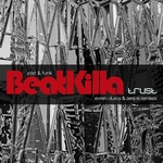 YOST, Kevin/PETER FUNK - Beatkilla Trust (Reworks Version) (Front Cover)