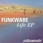 FUNKWARE - Life EP (Front Cover)