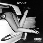 TEAR COUNCIL - My Car (Front Cover)