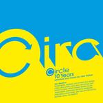 Circle 10 Years