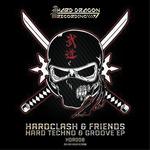 Hard Techno & Groove EP