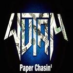 WUTAM - Paper Chasin' (Front Cover)