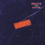 HIP HOP BEATS - Old School Hip Hop Beats 3 (Yeray Ibarria) (Front Cover)