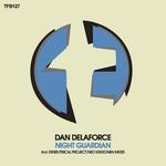 DELAFORCE, Dan - Night Guardian (Front Cover)