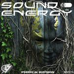 SOUND ENERGY - Physical Illusion EP (Front Cover)